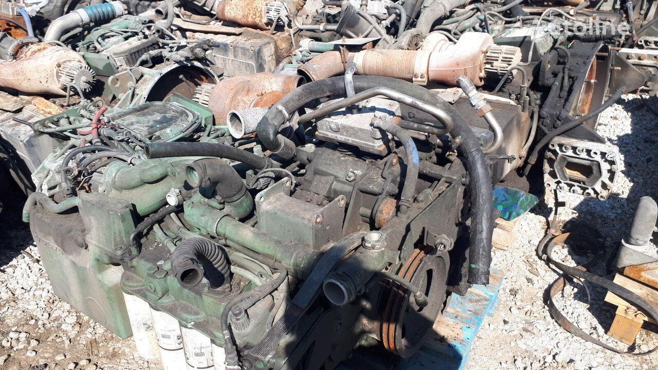 mootor VOLVO D12c -340.. D12C-420. D12A- 380.L12A-340 tüübi jaoks bussi VOLVO BUS B12