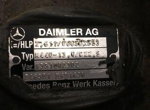 reduktor Daimler Actros MP4 1845 (01.13-) (R440-13,0/C22,5) tüübi jaoks veduki MERCEDES-BENZ Actros MP4 (2011-)