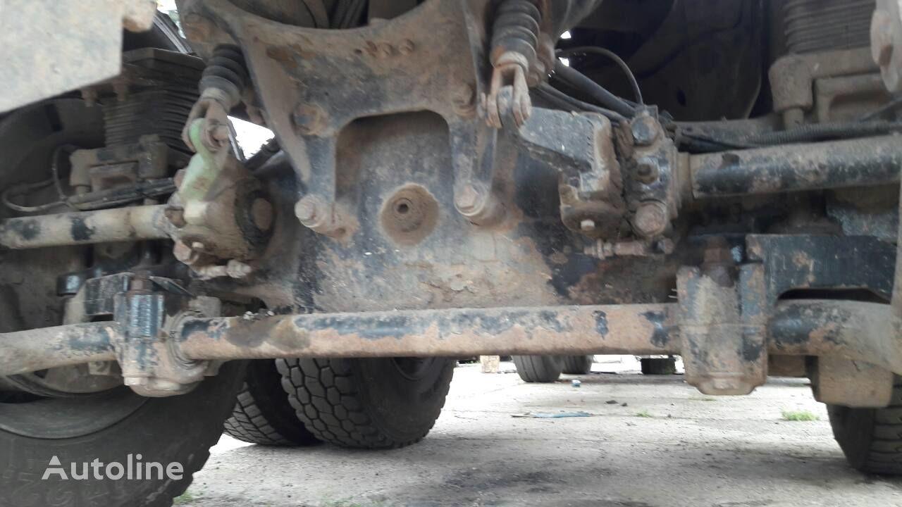 reduktor MAN Zadniy most tüübi jaoks veoauto MAN Fe 35,360
