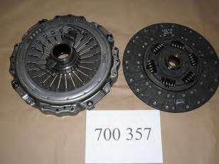 uus sidur VOLVO 85000265 (3400700357) tüübi jaoks veoauto VOLVO FH12.FH13