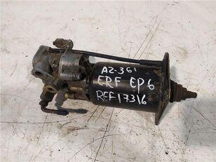 siduri peasilinder Servo Embrague ERF EP 6 TRACTORA tüübi jaoks veoauto ERF EP 6 TRACTORA