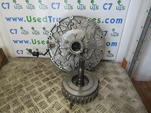 sidurikorv ISUZU N75 EASYSHIFT AUTO CLUTCH BASKET COMPLETE tüübi jaoks veoauto ISUZU N75