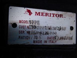sild IVECO Meritor 177E,2.85 tüübi jaoks veduki IVECO Cursor