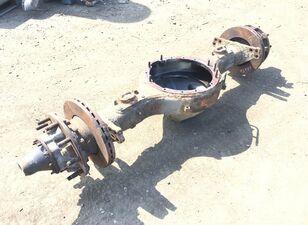 sild SCANIA 4-series 114 (01.95-12.04) (1743707 1733946) tüübi jaoks veduki SCANIA 4-series 94/114/124/144/164 (1995-2004)