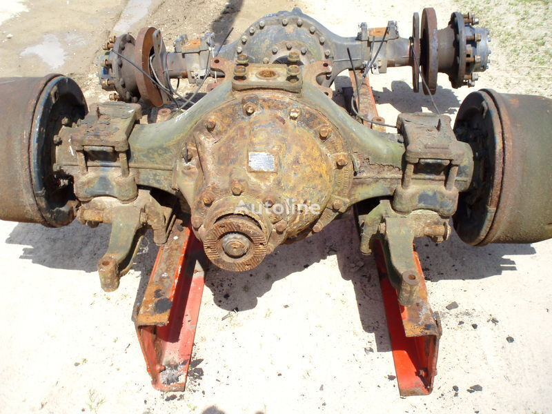 sild MAN tüübi jaoks veoauto MAN 18.224