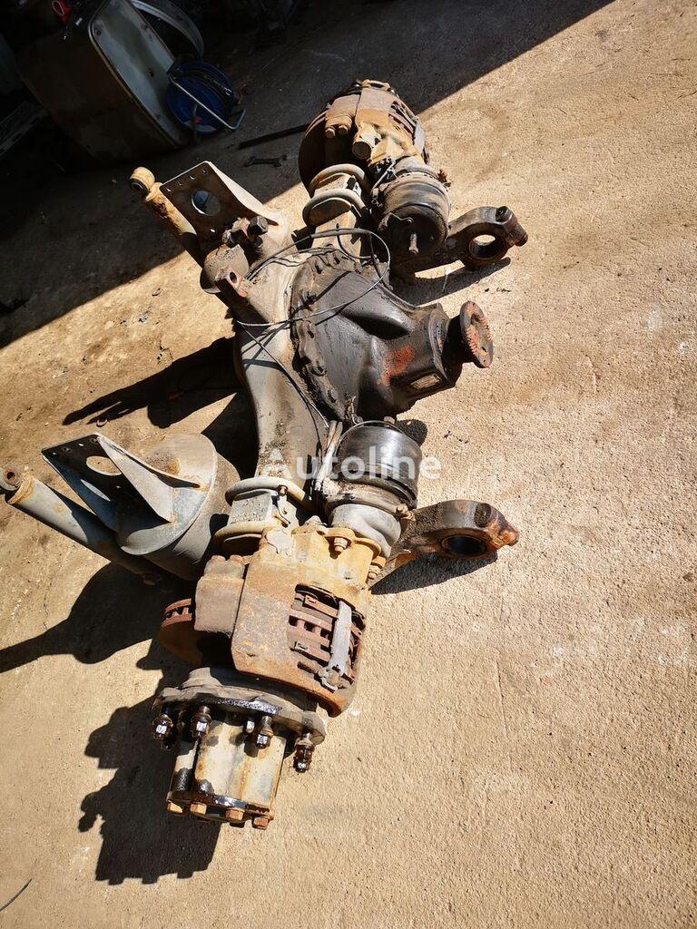 sild MERCEDES-BENZ HL4 / 011DCLS-11 tüübi jaoks veoauto MERCEDES-BENZ Atego 1524