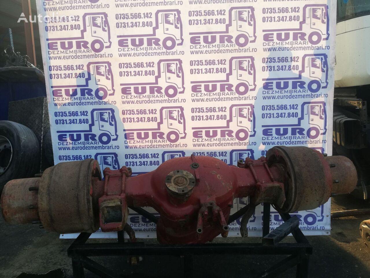 telg IVECO Trakker 8x4 tüübi jaoks veoauto IVECO