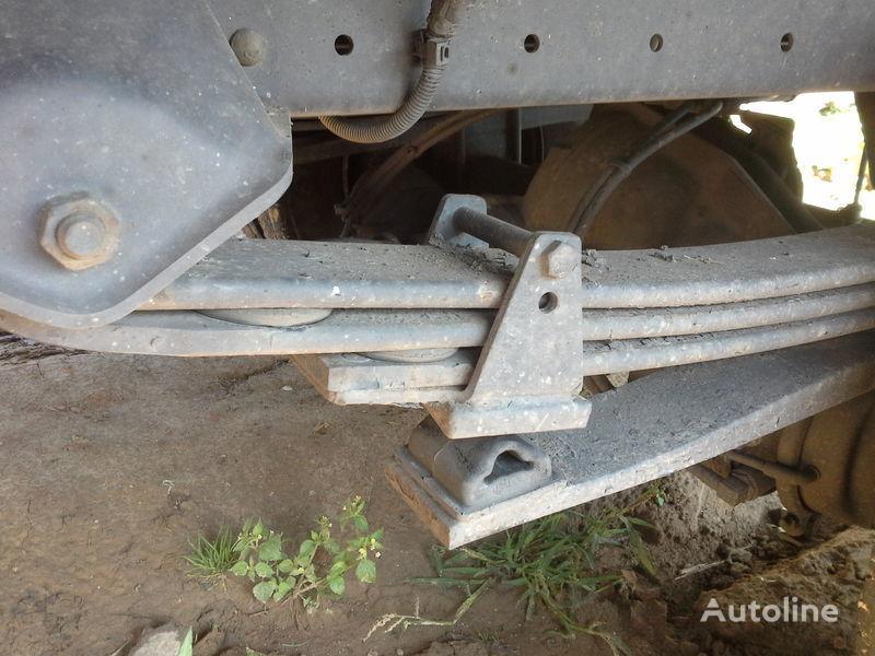vedru MAN Resori peredni zadni korinni pidkorinni na L2000 tüübi jaoks veoauto MAN L2000 TGL M2000  TGA TGA TGS TGX TGM