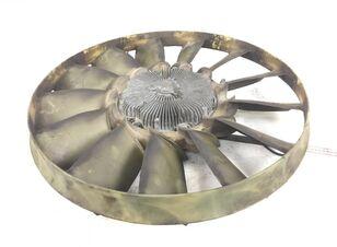 ventilaator BEHR TGX 18.480 (01.07-) tüübi jaoks veduki MAN TGX (2007-)