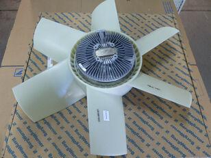 uus ventilaator BORGWARNER Lüfter, Motorkühlung Lüfterkupplungskit LKK 027 VIS (0720.003.027) tüübi jaoks veoauto