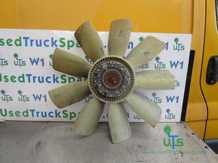 ventilaator CATERPILLAR C10 / C12 + HUB P/NO (3101443722) tüübi jaoks veoauto