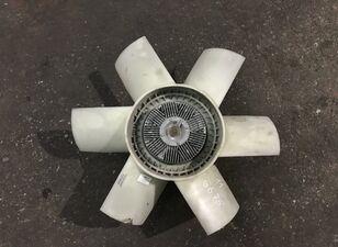 ventilaator DAF Cooling Fan Assembly (1403238 1403239) tüübi jaoks veduki DAF LF45/LF55/CF65/CF75/CF85 (2001-)