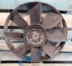 ventilaator MAN Jahutusventilaator, visko+tiivik tüübi jaoks veduki MAN