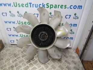 ventilaator MITSUBISHI 75C 4P10 VISCUSS FAN COMPLETE tüübi jaoks veoauto