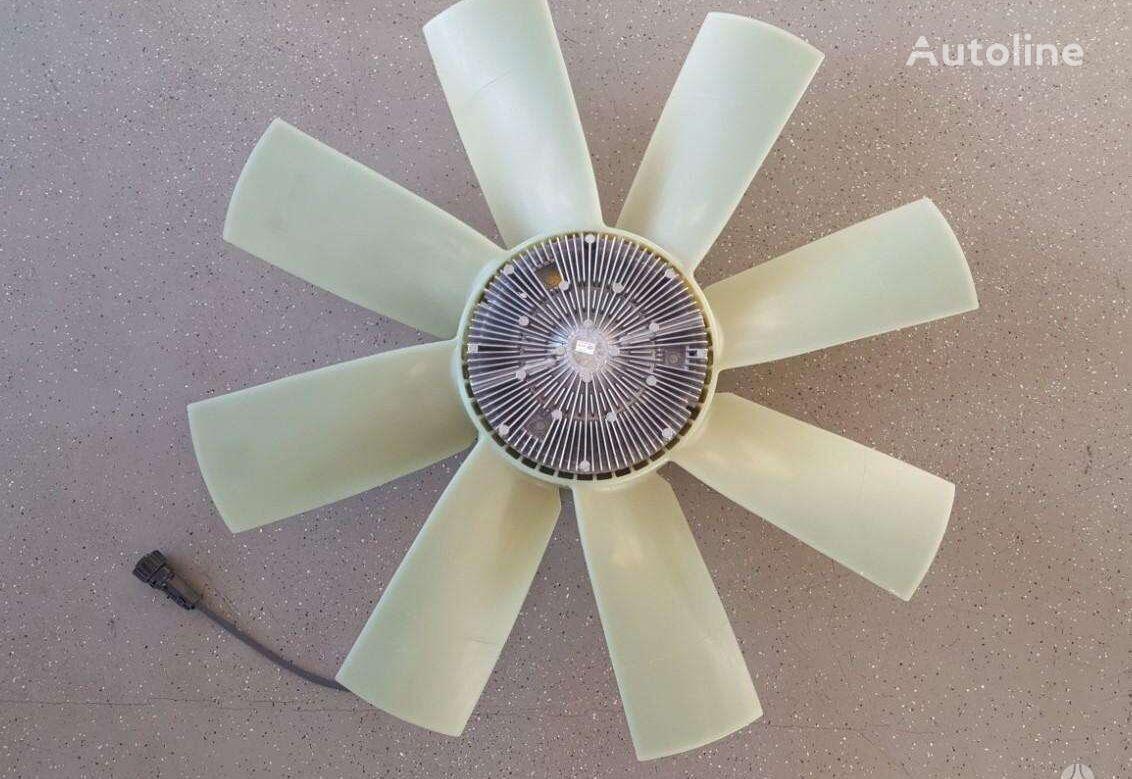 uus ventilaator BEHR tüübi jaoks veduki VOLVO FH 12