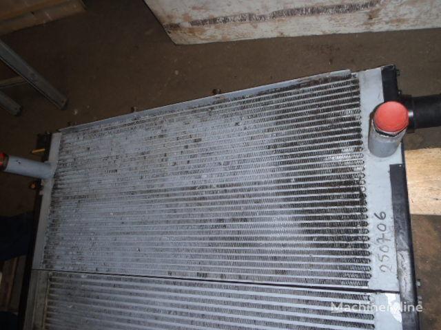 ventilaator BOMAG O&K RH30F tüübi jaoks kompaktori BOMAG BC972RB