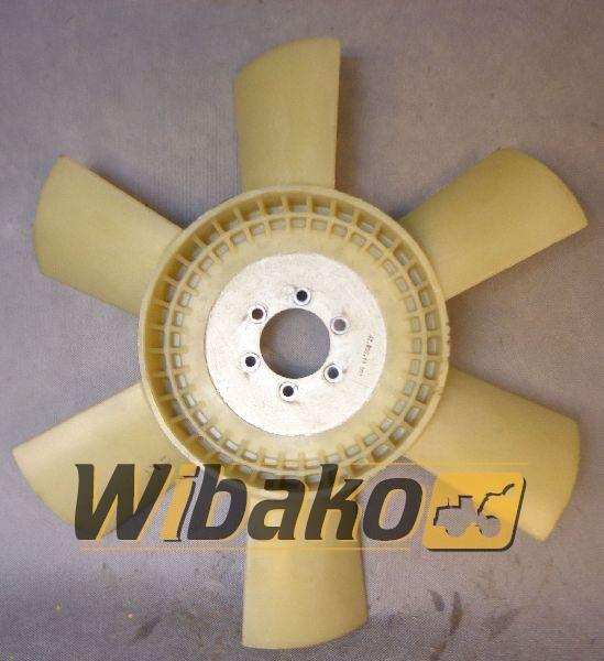 ventilaator CATERPILLAR tüübi jaoks teerulli CATERPILLAR 213B