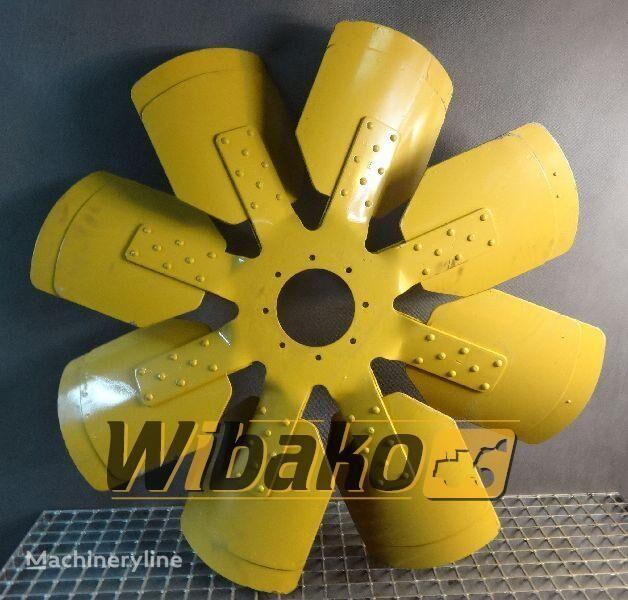 ventilaator CATERPILLAR T7853VO tüübi jaoks ekskavaatori CATERPILLAR D6H
