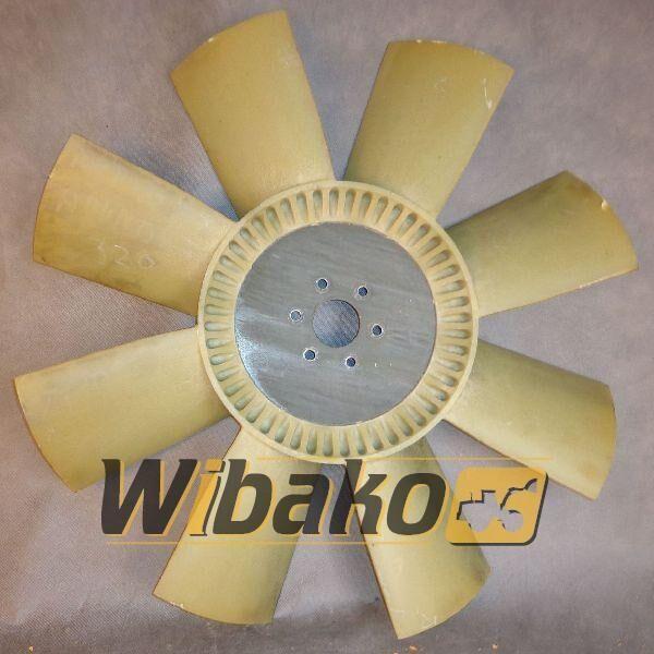 ventilaator CUMMINS tüübi jaoks teise 13531ABD