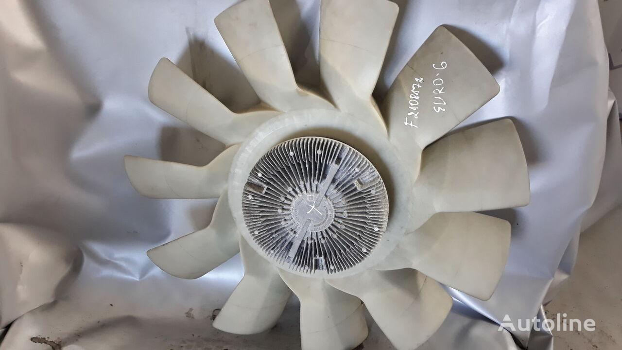 ventilaator SCANIA DC13 115 EURO6 tüübi jaoks veduki SCANIA R