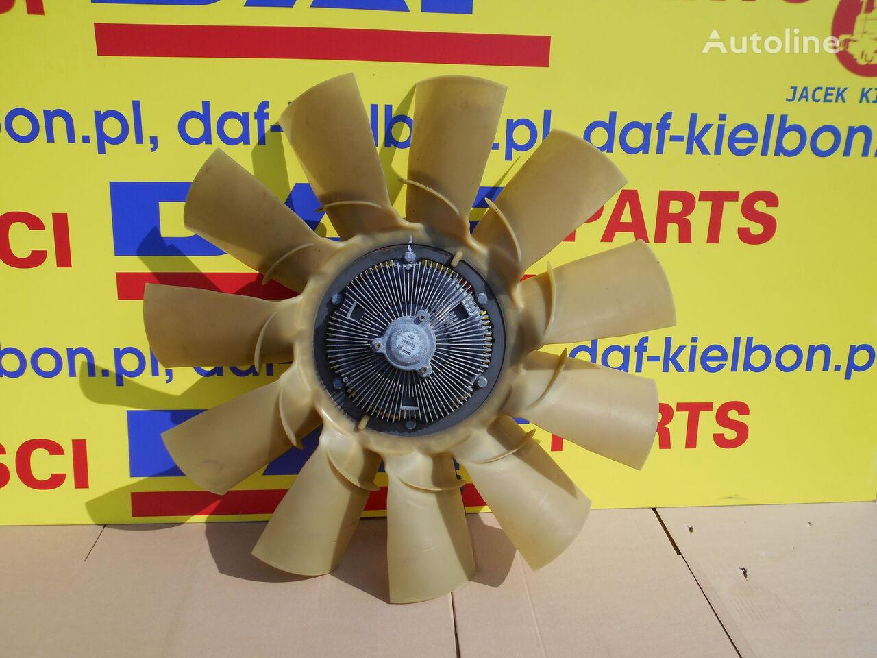 ventilaator VISCO BEHR tüübi jaoks veduki DAF XF 106,  Renault Premium