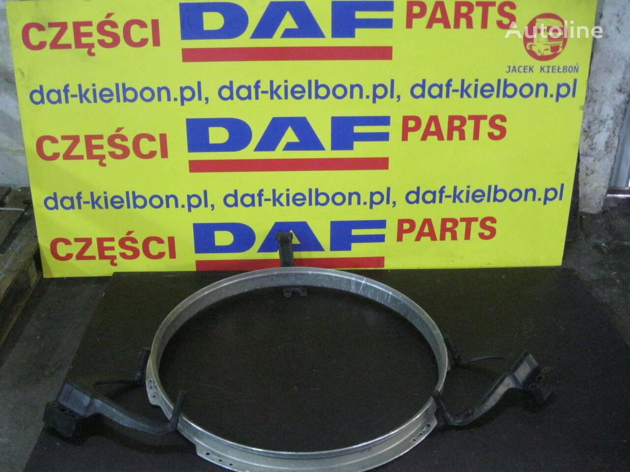ventilaatori kest DAF tüübi jaoks veduki DAF XF 106