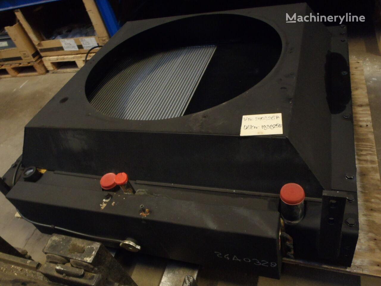 uus ventilaatori kest O&K tüübi jaoks ekskavaatori O&K