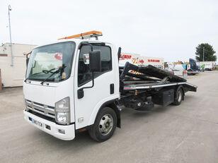 autotreiler veoauto ISUZU N75.190