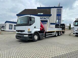 autotreiler veoauto RENAULT 370.26