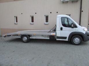 autotreiler veoauto FIAT DUCATO