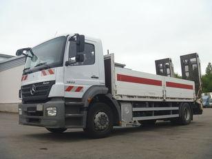 autotreiler veoauto MERCEDES-BENZ Axor 1833L