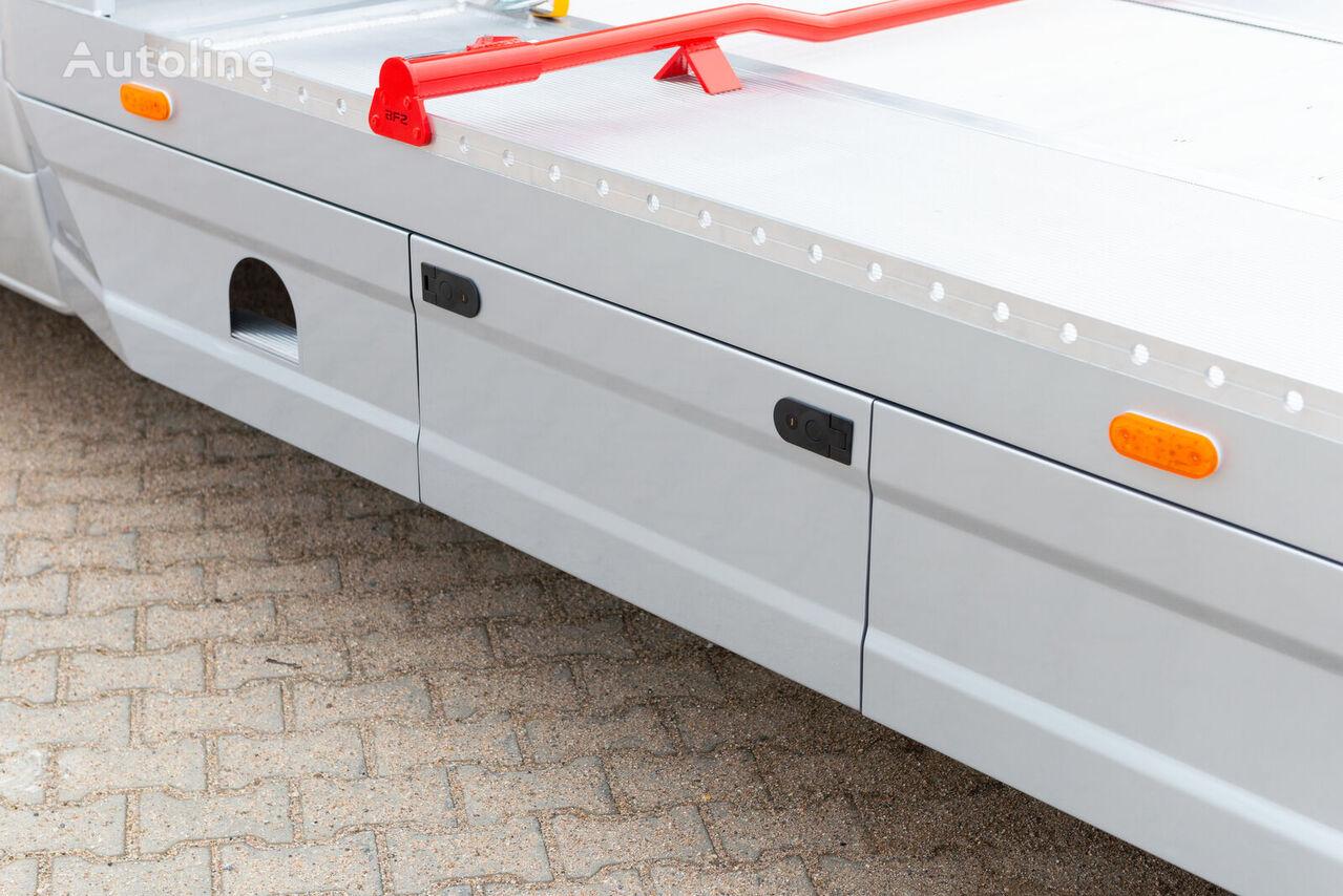 uus autotreiler veoauto MERCEDES-BENZ Sprinter 519 V6  NAVI LED LUFTFEDERUNG NEU MODEL 907