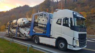 autotreiler veoauto VOLVO FH13 500