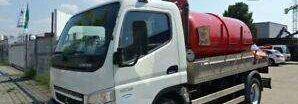 autotsistern veoauto MITSUBISHI CANTER 7C15