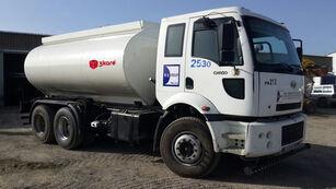 uus autotsistern veoauto 3Kare Su Tankeri