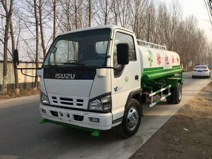 autotsistern veoauto ISUZU 5000L