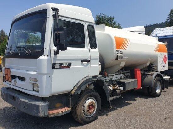 autotsistern veoauto RENAULT S150