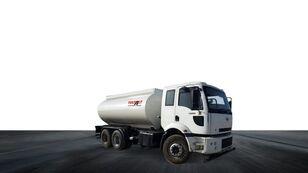 uus autotsistern veoauto TEKFALT Water Truck