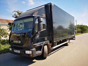furgoonveok IVECO 75E16