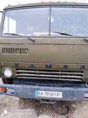 furgoonveok KAMAZ 53202