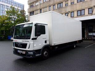 furgoonveok MAN TGL 12.250 Koffer+HF