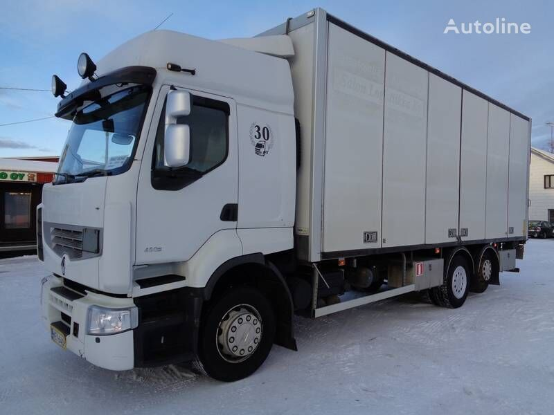 furgoonveok RENAULT Premium 450.26