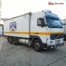 furgoonveok VOLVO FH12 380