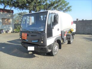 gaasiveok veoauto BUCHER 4x2