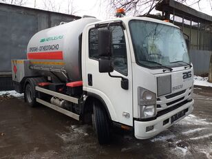 uus gaasiveok veoauto ISUZU