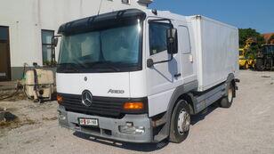 inkassaatori auto veoauto MERCEDES-BENZ ATEGO 1223