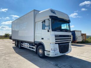 isotermiline veoauto DAF XF 105.460 Open side 6x2