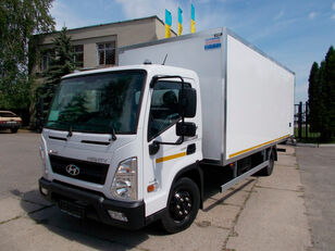 uus isotermiline veoauto HYUNDAI EX 8