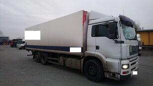 isotermiline veoauto MAN 26 360