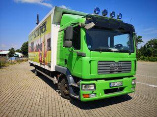 isotermiline veoauto MAN Tgl 12.240